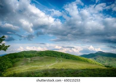 Trip to Karpaty