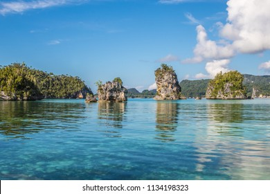 Triton Bay, Kaimana, West Papua, Indonesia