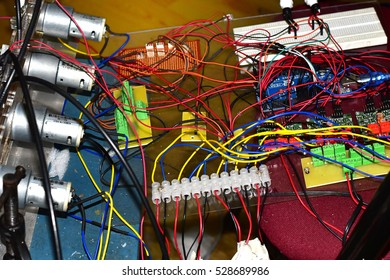 Surprising Electric Wires India Images Stock Photos Vectors Shutterstock Wiring Digital Resources Remcakbiperorg