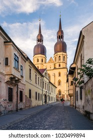 Trnava St. Nicolas' Cathedral