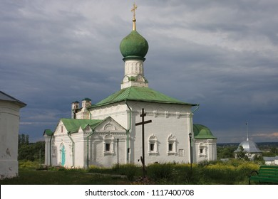 Troitse-Danilov Monastery. Pereslavl-Zalessky is a town in Yaroslavl Oblast, Russia, located on the southeastern shore of Lake Pleshcheyevo.was founded in 1152 by Prince Yury Dolgoruky