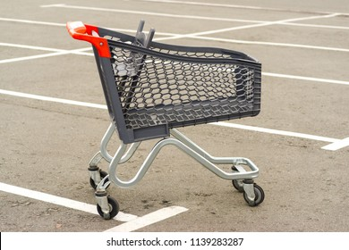 trolley for products