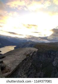 Trolltunga adventures Norway