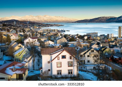 Tromso city