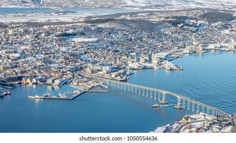 Tromso, Norway Views