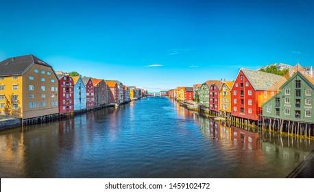 Trondheim speed dating
