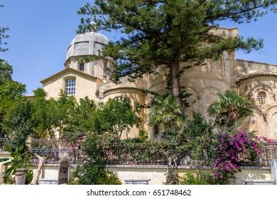 Tropea Cathedral (Duomo) - Tropea, Calabria, Italy