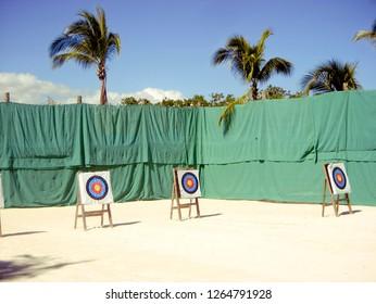 Tropical Archery Range