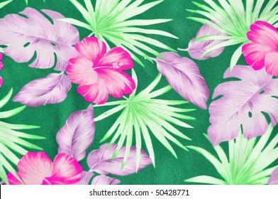 Tropical Design Background