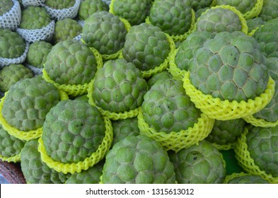 Tropical fruit commonly seen in Taiwan and Asia