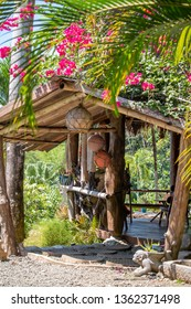 The Tropical Hut