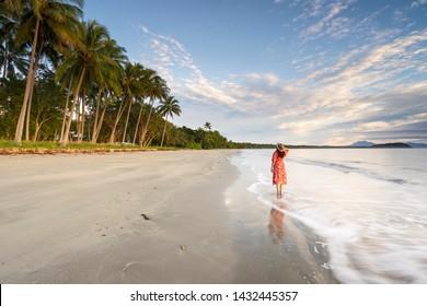 Tropical North Queensland, TNQ, Australia.
