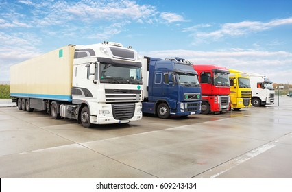 Truck, transportation, Freight cargo transport, Shipping
