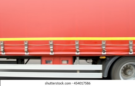 truck wheels motion blur abstract background