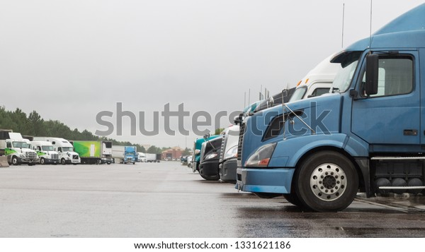 Trucking Industry and Logistic