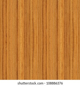 True seamless texture of teak (high-detailed wood texture series)