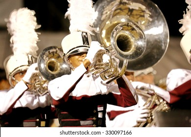 Marching Band Images Stock Photos Vectors Shutterstock