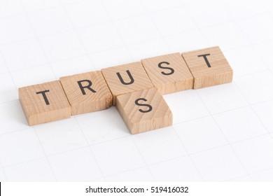 TRUST US CONCEPT
