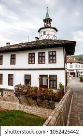 Tryavna, Bulgaria, old building