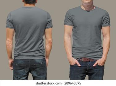 Tee Shirt Template | Tshirt Template Stock Photo Edit Now 256412089 Shutterstock