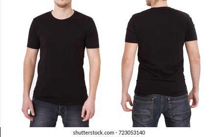 Black Shirt Images, Stock Photos & Vectors | Shutterstock
