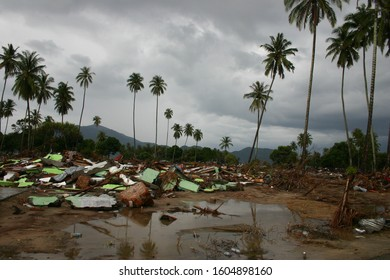 Tsunami Aceh High Res Stock Images Shutterstock