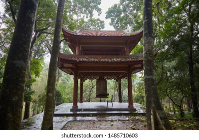 Tu Hieu Pagoda is one of Hue, Vietnam's best-kept secrets. Set amongst gorgeous natural surroundings, the pagoda welcomes visitors with its crescent-shaped pond and its elegant three-doored gate.
