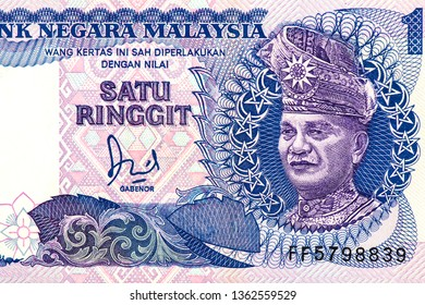 Hundred Ringgit Malaysia Images, Stock Photos & Vectors