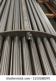 Tube Bundle for Sheel and Tube Heat Exchanger Pressure Vessel Fabrication