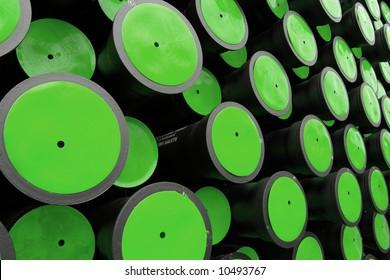 Tube Pile