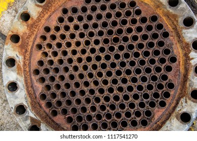Tube Sheets of heat exchangers, water heaters, boilers used is r