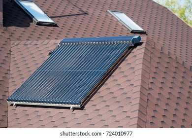 Solar Heating House Stock Photos, Images & Photography | Shutterstock