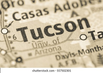 Tucson. Arizona. USA