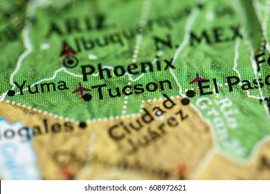 Tucson, Arizona, USA