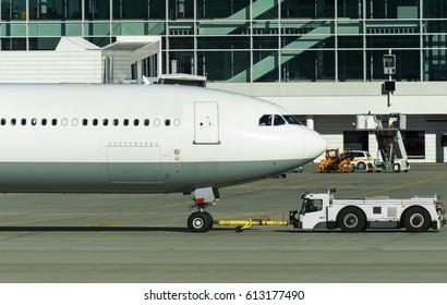 pushback images stock photos vectors shutterstock