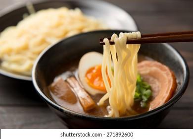 tukemen japanese food