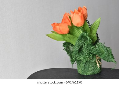 Tulips for Decoration