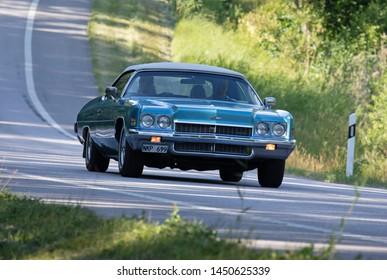Chevrolet Impala Images, Stock Photos & Vectors | Shutterstock