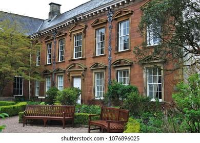 Tully gardens - Carlisle