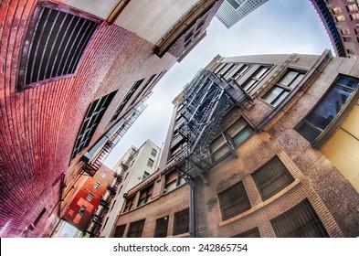 tulsa city skyline around downtown
