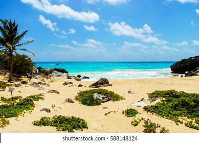Beach Towns Near Tulum