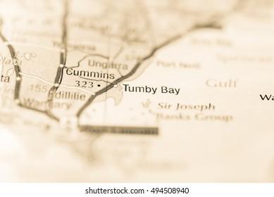 Tumby Bay, Australia.