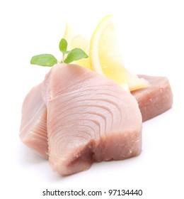 Tuna and rice