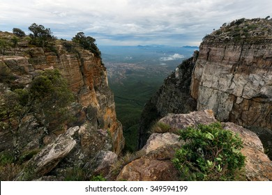 Tundavala Angola