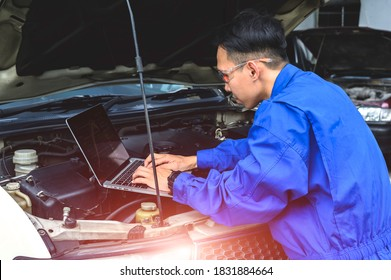 Tuner repairman, ECU system, fix engine failure