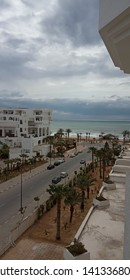 Tunisia holliday in hammamet nature sea and good atmosphere