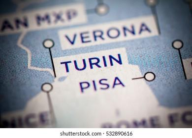 Turin. Italy