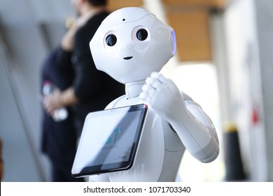 Robot Images, Stock Photos & Vectors | Shutterstock