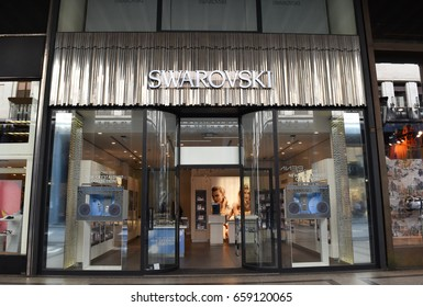 Similar Images Stock Photos Vectors Of Frankfurt Germany Oktober 24 2015 Detail Of The Entrance To A Tommy Hilfiger Store Tommy Hilfiger Is An American Fashion Apparel Design Fragrance Retail Company Offering Consumers Low End Products
