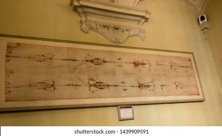 Shroud of Turin Images, Stock Photos & Vectors | Shutterstock